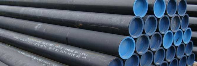 carbon steel pipe a53