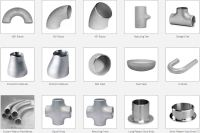 What are Buttweld Fittings?