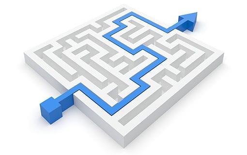 Projekte: Helfen immer dann, wenn es knifflig wird und die Lösung nicht sofort sichtbar ist.