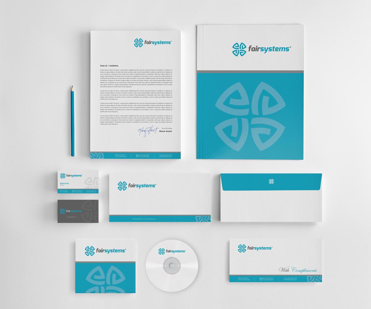 design stationery
