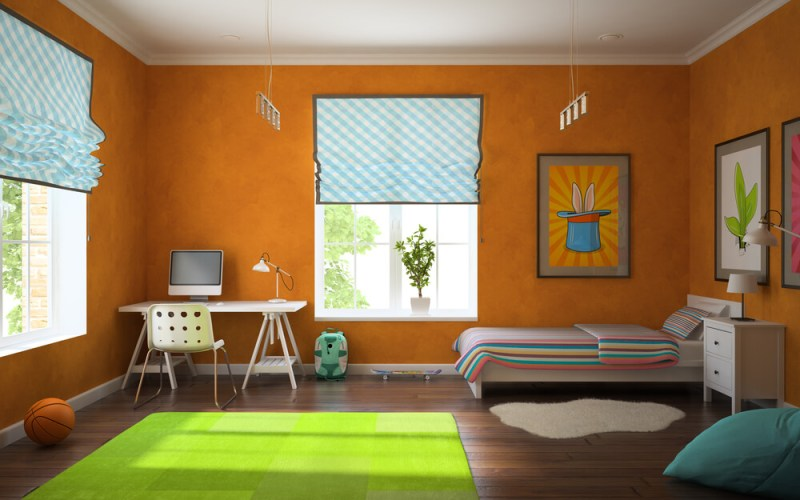 Fun design projeto de interiores