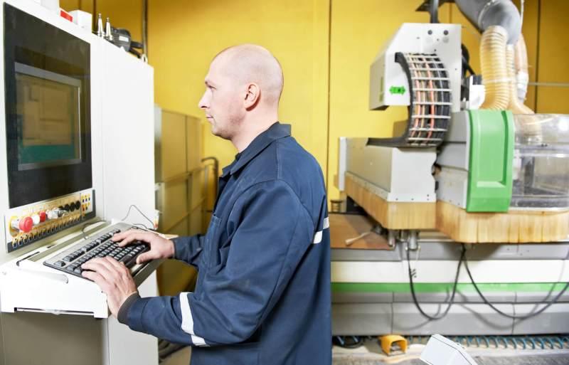 Indústria 4.0 quais são os principais desafios no setor moveleiro