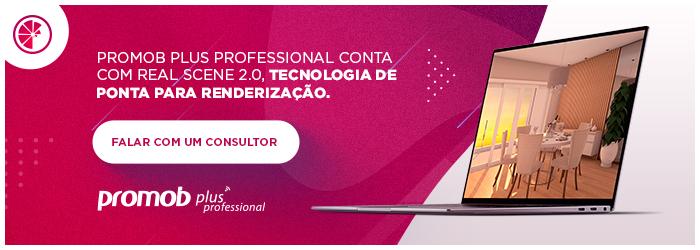 Plus Professional: Seu Promob por Assinatura