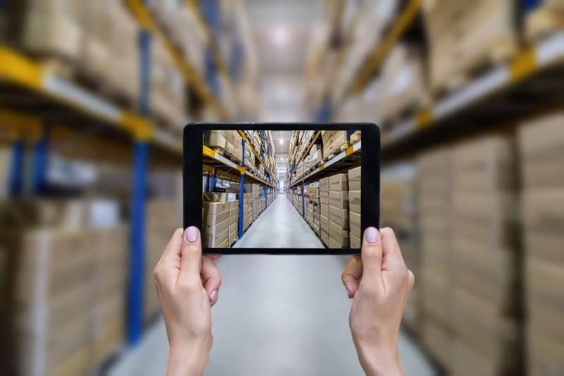 software de gestão de lojas de moveis