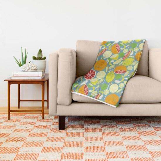 citrus-zing-q5l-throw-blankets