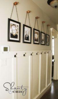 12 Simple Decor Ideas for the Hallway