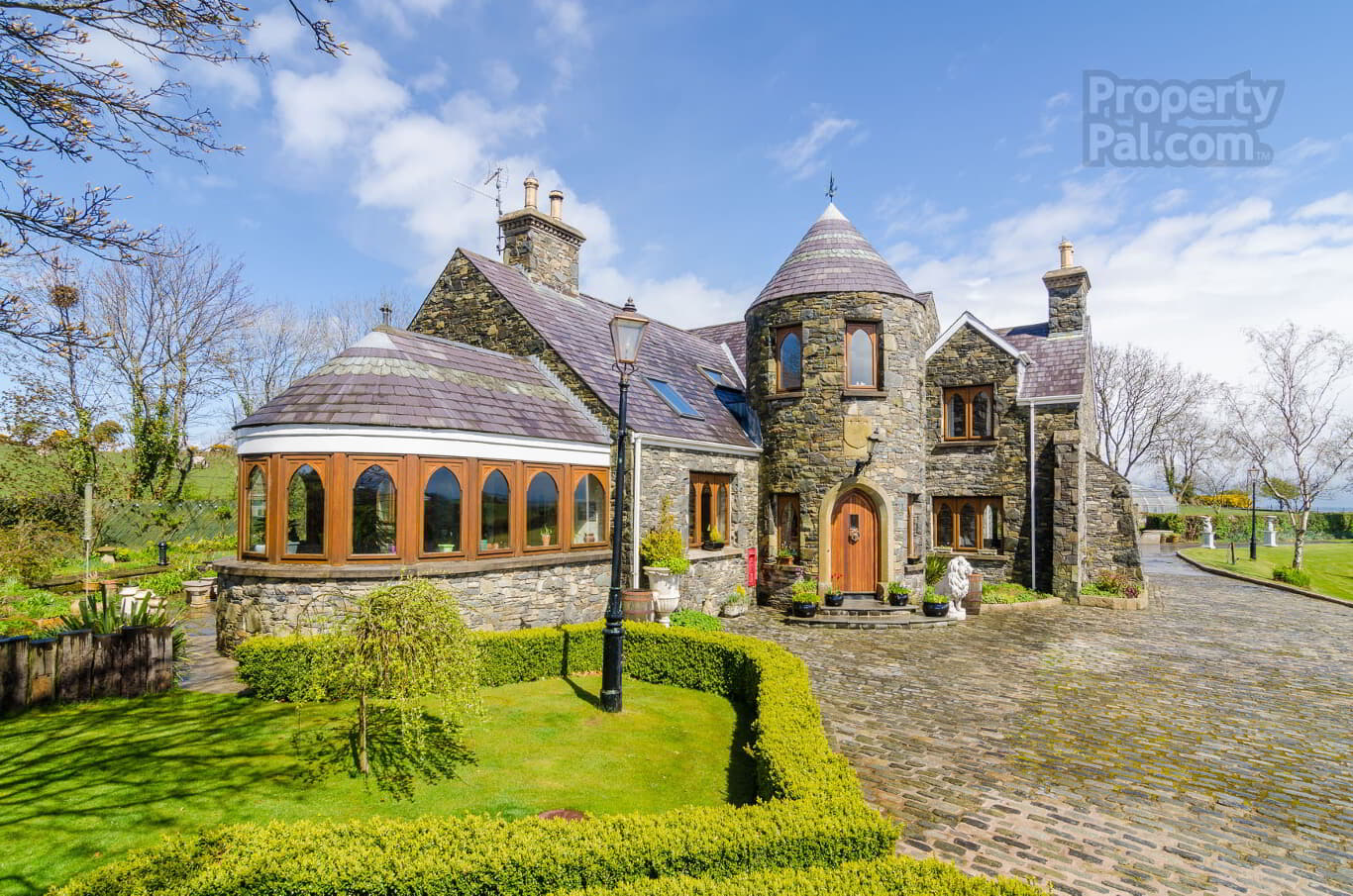 These Amazing Homes in Northern Ireland all have Super