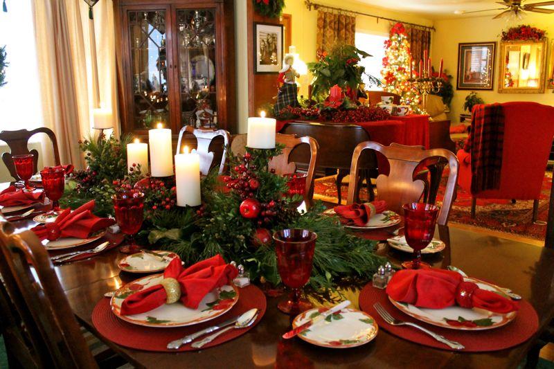 Easy centerpieces for italian dinner for Italian restaurants decorating ideas