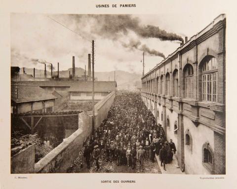 Révolution industrielle - La photographie