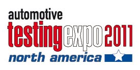 Automotive Testing Expo 2011 North America