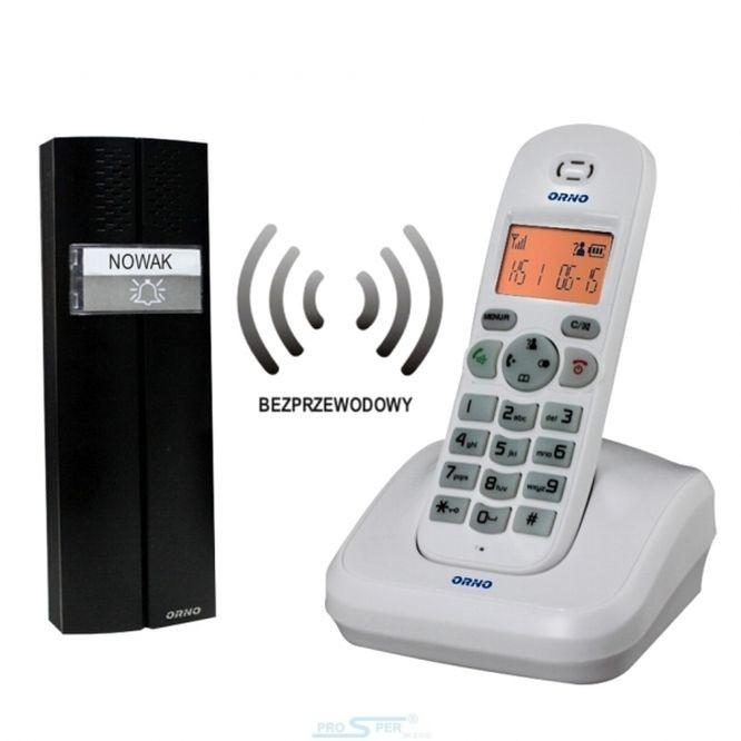Domofon i telefon w jednym?