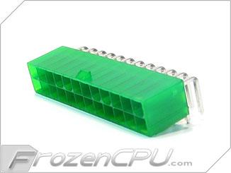ATX-24Pin-Green