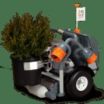 Robotic Farm Workers – Farm Automation