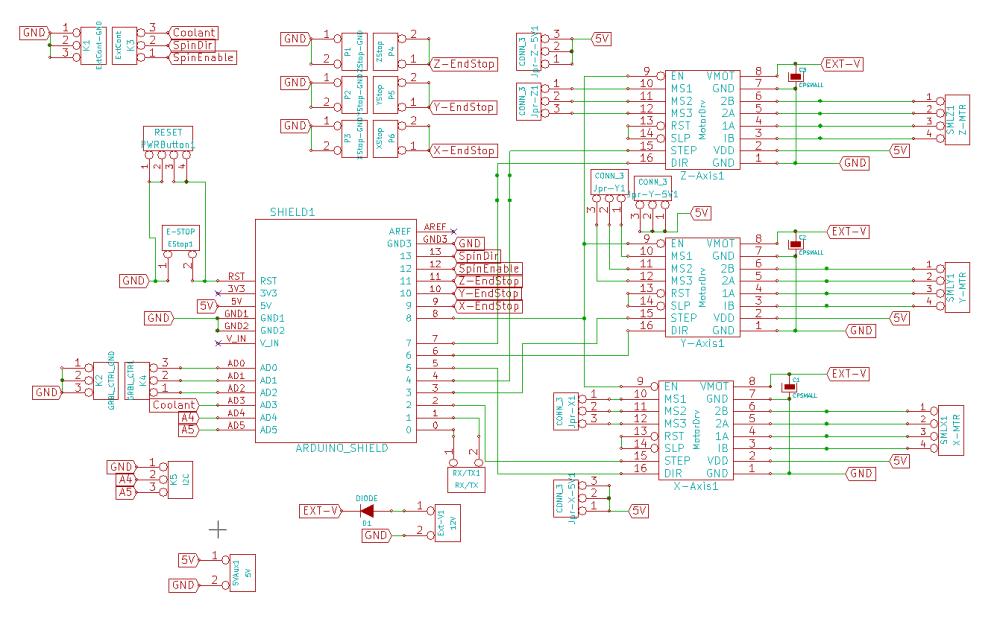 medium resolution of arduino cnc shield schematics protoneer co nz