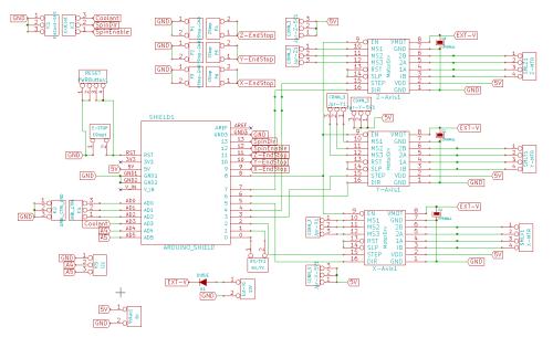 small resolution of arduino cnc shield schematics protoneer co nz