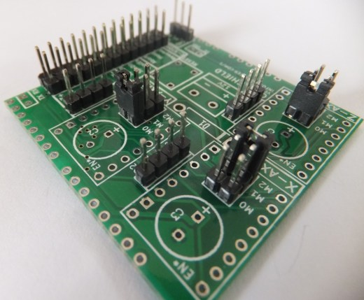 Arduino-CNC-Shield-Assemble-003
