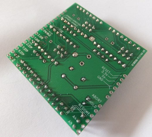 Arduino-CNC-Shield-Assemble-011