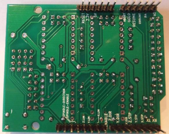 Arduino-CNC-Shield-V3-Assemble-Step5