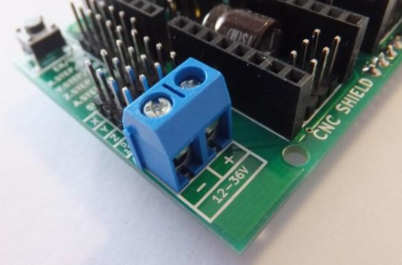 Arduino-CNC-Shield-V3-Assemble-Step6
