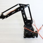 DIY Robot Arm by UFactory