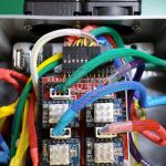 Protoneer CNC Shield + Alamode + Raspberry Pi CNC Controller