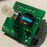 Sneak preview : LPCDuino