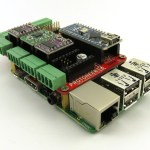 Raspberry Pi CNC Challenge
