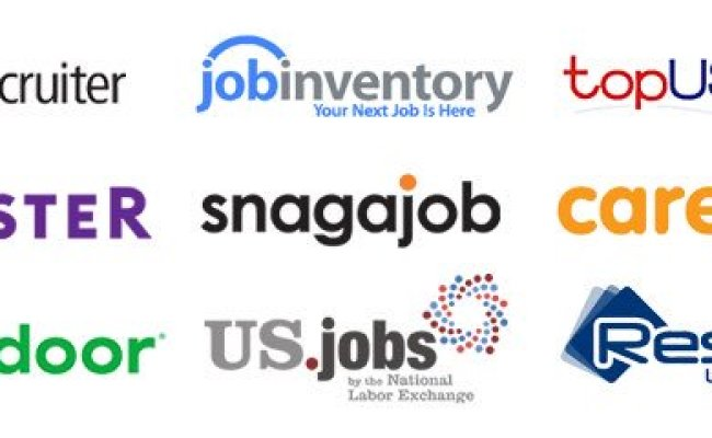 100 Job Boards For Job Seekers And Recruiters Updated
