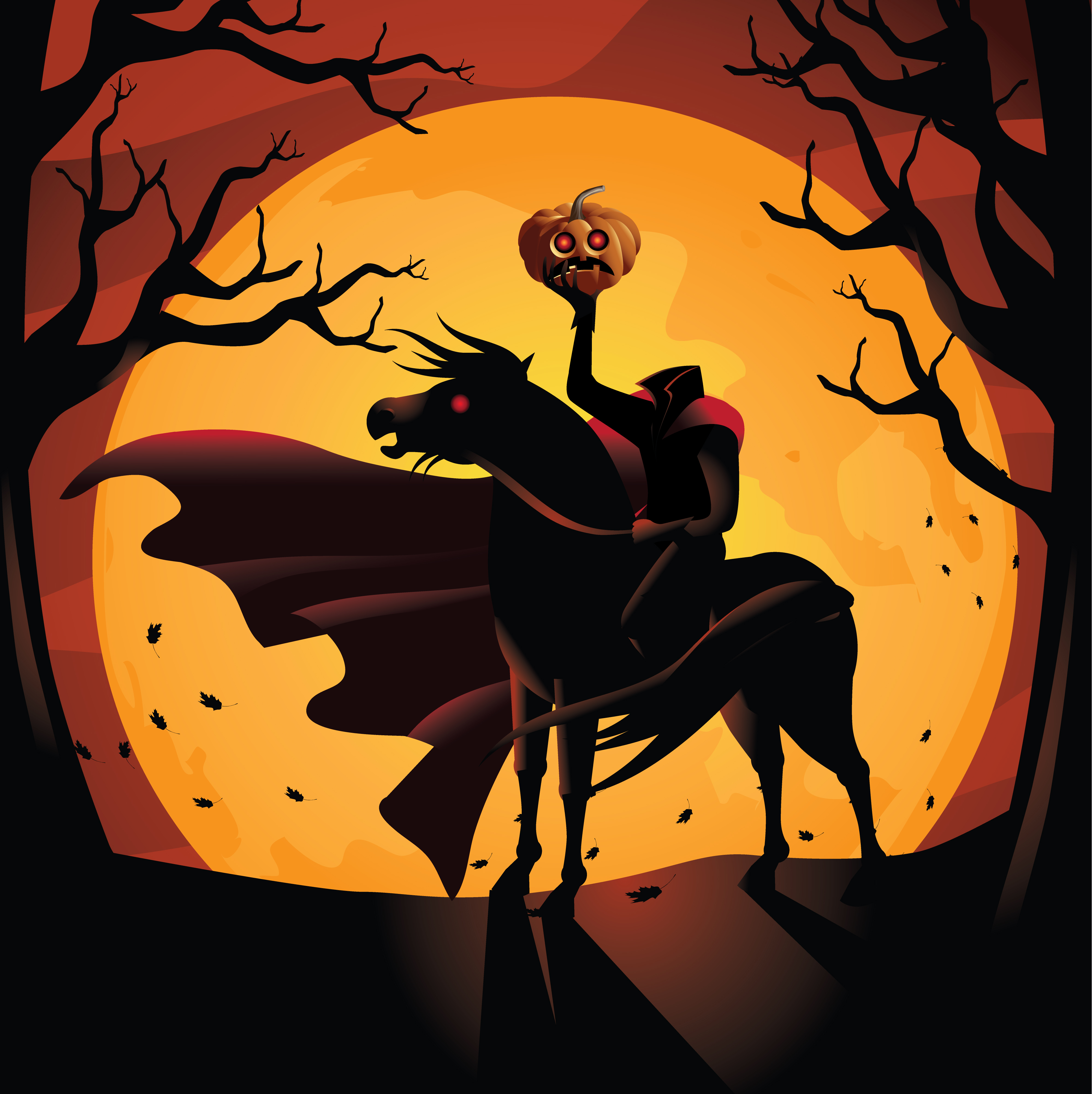 the legend of sleepy hollow plot diagram room setup a spooky october bullion giveaway provident