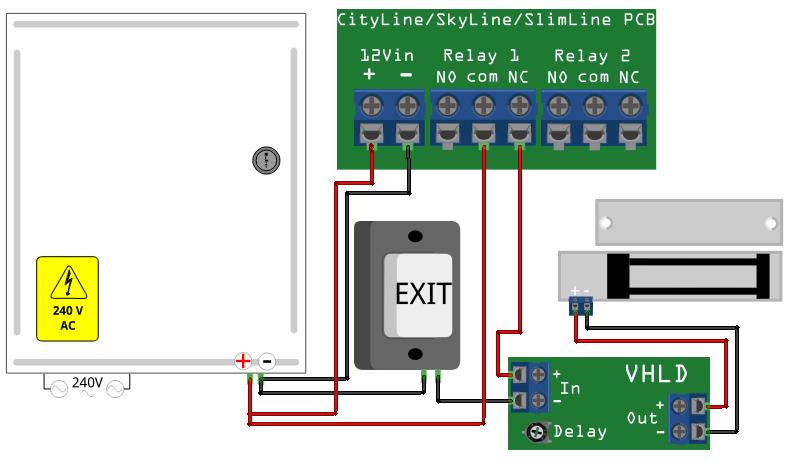 20140428 door_entry_fail_safe_high_current_bb door entry systems wiring diagram door entry systems wiring diagram at eliteediting.co