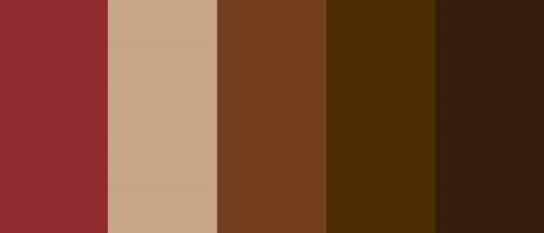 Fall Thanksgiving Desktop Wallpaper A Cornucopia Of Thanksgiving Color Palettes