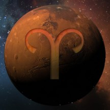 mars rules ares - Psychics Blog