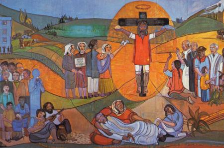 Teología de la Liberación - Buena Voz
