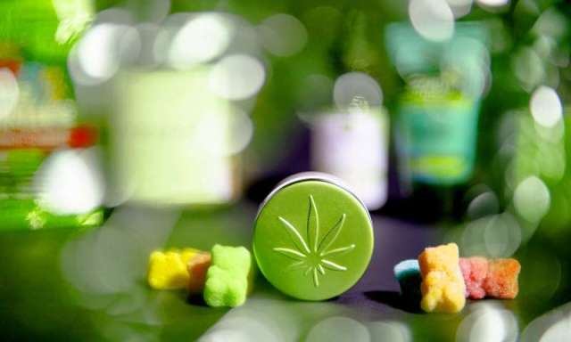 Benefits of CBD? New Research Team formed to Study