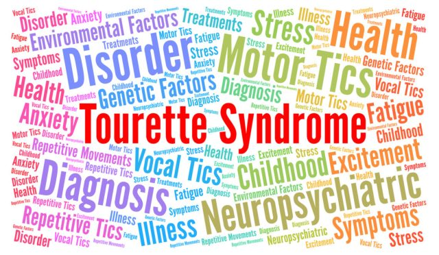 CBD and Tourettes with Medical Research