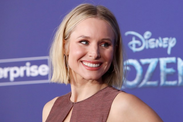 Kristen Bell's 2 Travel Must-Haves Are Accessible — Eye Mask and CBD