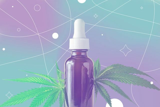 Can CBD help you chill? Here's what we know so far