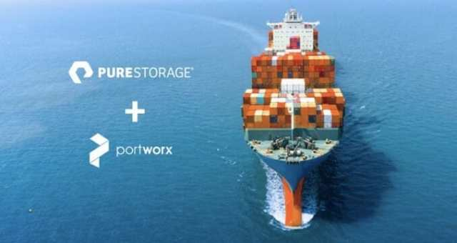 Pure Storage + Portworx