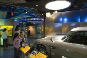 Intl Spy Museum 3
