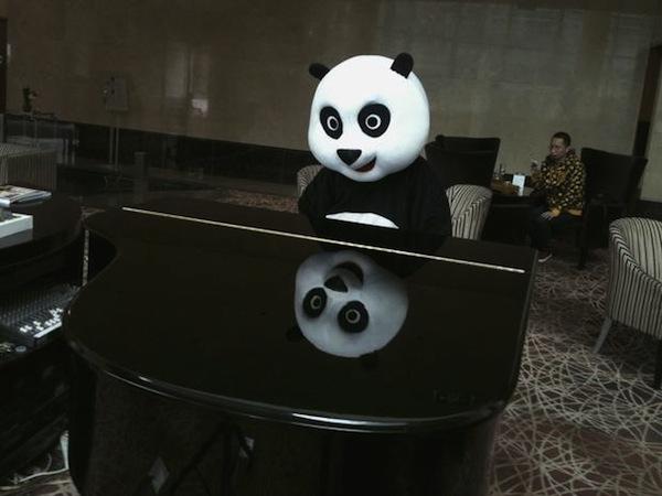 Panda Hotel 2