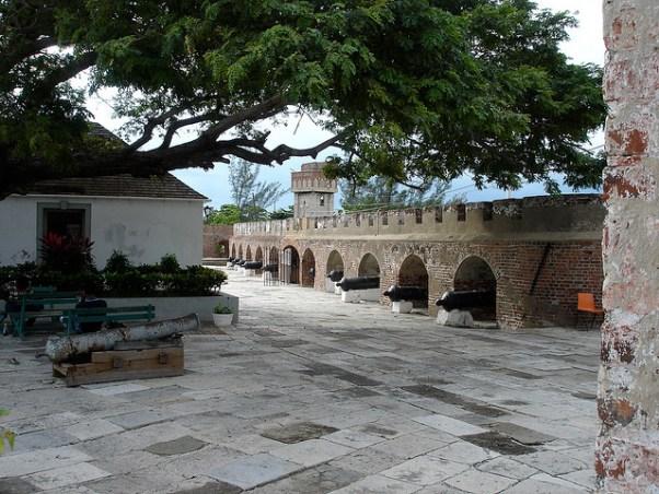Porta Royal
