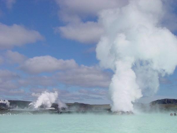 Holidays: Blue Lagoon Iceland