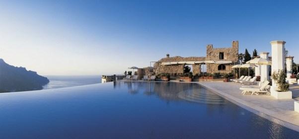 Holidays: Hotel Caruso Italy