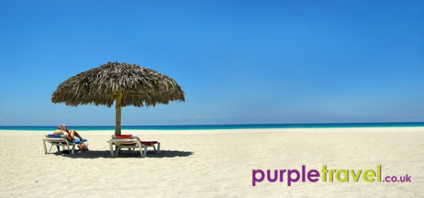 Low cost luxury from Purple Travel
