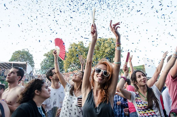 Exit festival from Purple Travel