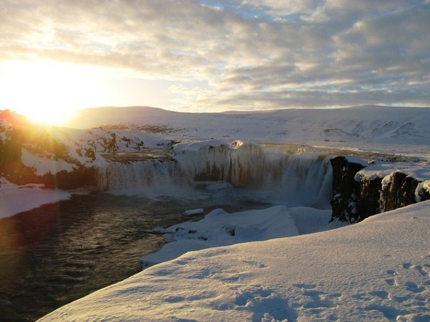 Game of thrones Iceland