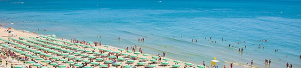 Golden Sands Bulgaria from Purple Travel