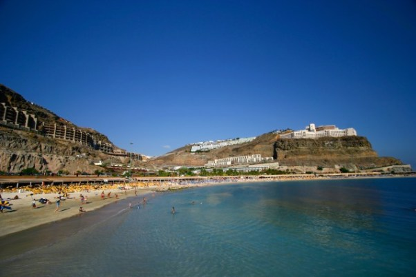 Holidays Gran Canaria