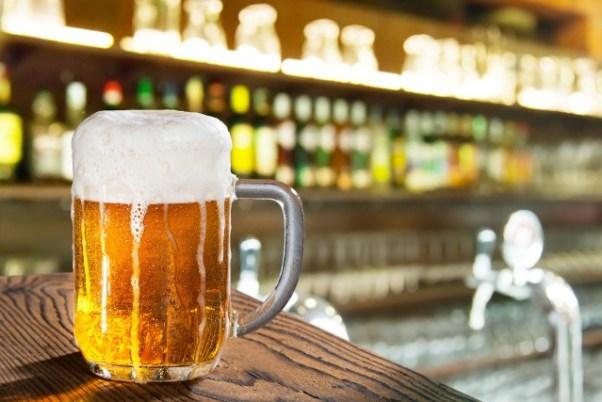 Spanish Beers