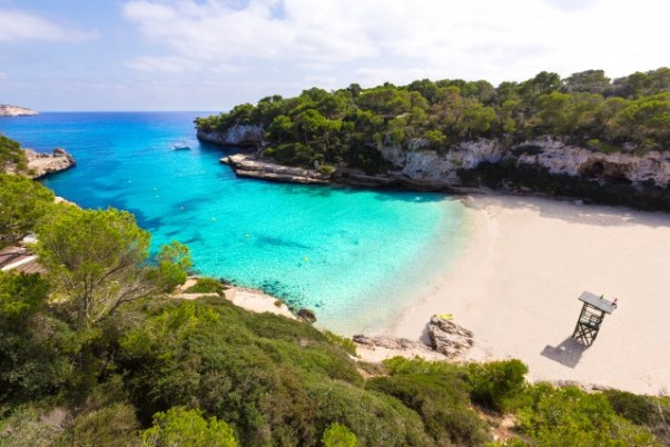 All inclusive holidays Majorca